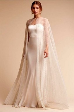 21 Creative Wedding Dresses Ideas For 2019 08