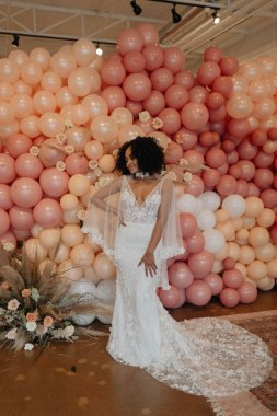 21 Creative Wedding Dresses Ideas For 2019 16
