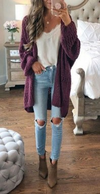21 Fashionable Fall Outfits Ideas You Should Try 01 1