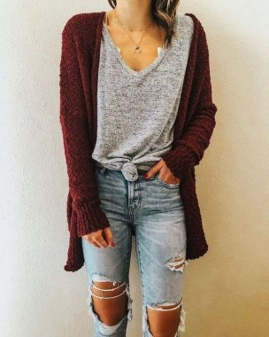 21 Fashionable Fall Outfits Ideas You Should Try 08 1