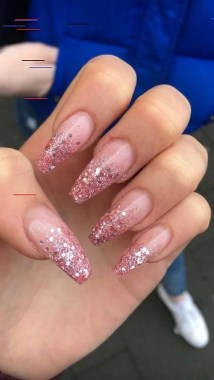21 Free Nail Art Jazz Up Your Nails For The Party Season New 2019 13