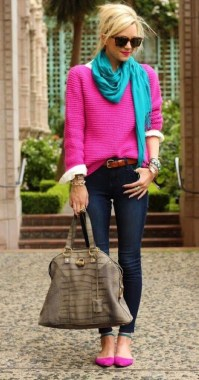 21 Stunning Work Outfits Ideas To Wear This Fall 14
