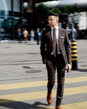 21 Stylish Formal Men Work Outfit Ideas To Change Your Style 10