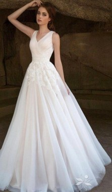 21 Unordinary Valentine'S Day Wedding Dress Ideas 09