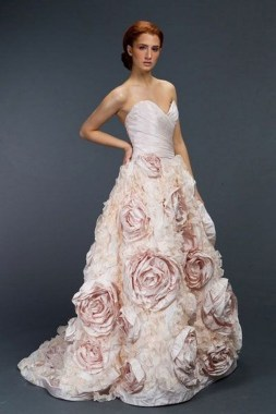 21 Unordinary Valentine'S Day Wedding Dress Ideas 23