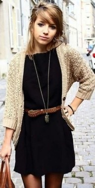 22 Amazing And Chic Cardigans Ideas You Should Already Own 14