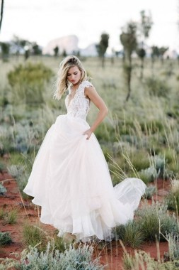 22 Cute Bridal Gowns That So Perfect Love Story 33