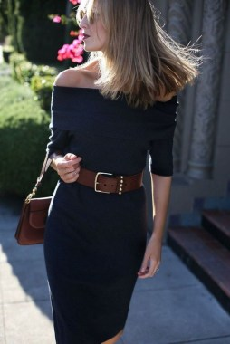 24 Awesome And Classy Fashion Fall To Inspire You 34