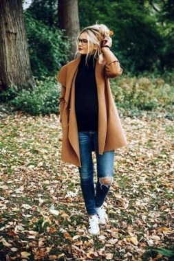 25 Beautiful Fall Outfits Ideas To Wear Everyday 26