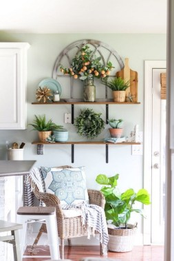 27 Free Delightful Summer Kitchen Design And Decorating İdeas New 2019 01