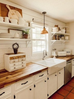 27 Free Delightful Summer Kitchen Design And Decorating İdeas New 2019 07