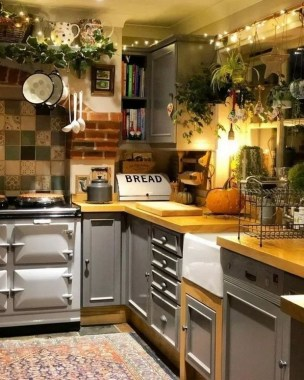 27 Free Delightful Summer Kitchen Design And Decorating İdeas New 2019 17