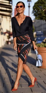 30 Simple Classy Women Work Dresses Ideas You Will Totally Love 20