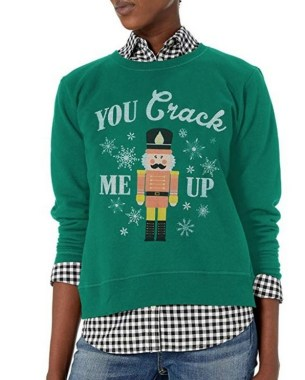 20 Cute Sweater Designs For Comfy Thanksgiving Holiday 08