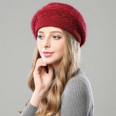 20 Most Popular Free Crochet Hat Models Autumn And Winter New 15