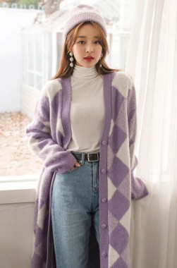 20 Women Winter Outfit Trends For 2020 01