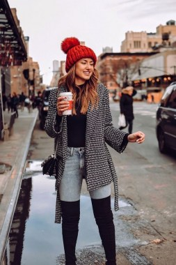 20 Women Winter Outfit Trends For 2020 03