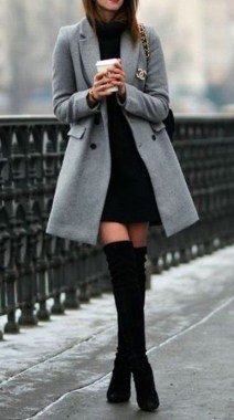20 Women Winter Outfit Trends For 2020 23