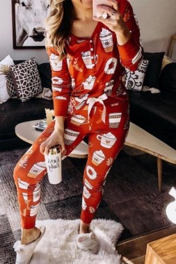 21 Comfy Winter Pajamas To Look Cute And Feel Warm 11