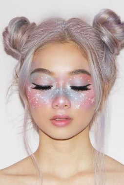 21 Hot Make Up Inspiration In 2019 14