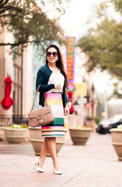 21 How To Improve Thanksgiving Outfits With Cute Patterns 08