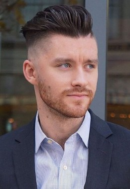 22 Best Inspiration Mens Haircut For Fall 02