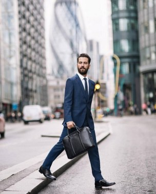 22 Charming Men Fall Outfit To Wear In Office 24