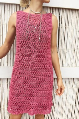 22 How To Make A Free Crochet Dress Style 22 2