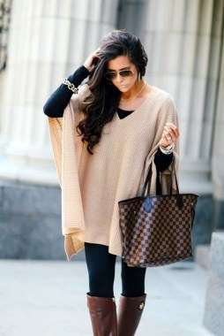 22 Thanksgiving Outfit Trends For Women You Should Try 20