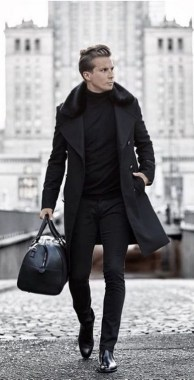 23 Best Fall Outfit Idea For Cool Men 04