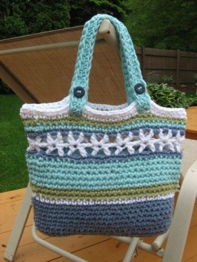 24 Free Crochet Bag Patterns You Can Make Fabulous Bags In 3 Days New 05