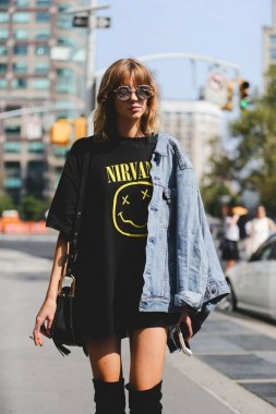 24 Happening Street Style You Can Try 22