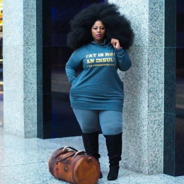 25 Fabulous Plus Size Women Outfit For Fall 16