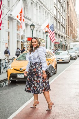 25 Fabulous Plus Size Women Outfit For Fall 24