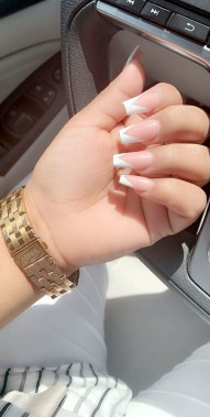 25 Look Adorable With These Manicure Tips And Designs For Short Nails 21