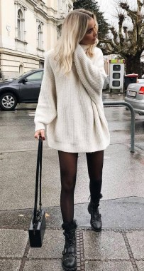 25 Non Frumpy Ways To Wear Casual Winter Outfits 16 1