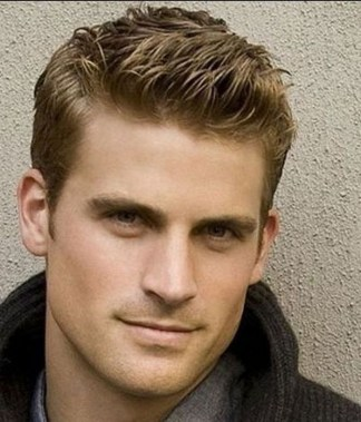 25 Ways To Get Perfect Haircut For Men 17