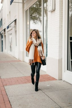 27 Colorful Thanksgiving Holiday Outfits For Teens 29