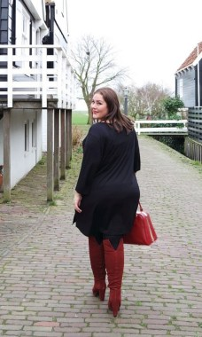 27 Winter Work Outfit Combinations For Plus Size Women 25