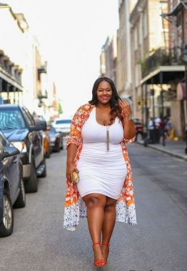 28 Rules To Choose The Best Dresses For Plus Size Women 10