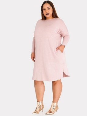 28 Rules To Choose The Best Dresses For Plus Size Women 26