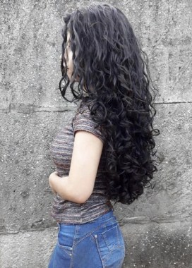 29 Beautiful Long Hairstyle With Highlight For Young Women 29