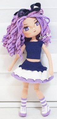 29 Free Amigurumi Patterns To Crochet Today New 04
