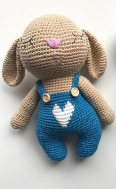 29 Free Amigurumi Patterns To Crochet Today New 10
