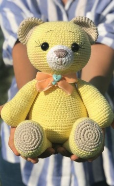 29 Free Amigurumi Patterns To Crochet Today New 13