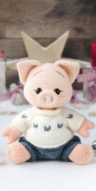 29 Free Amigurumi Patterns To Crochet Today New 23