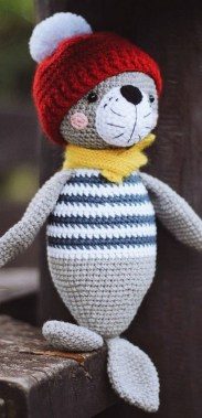 29 Free Amigurumi Patterns To Crochet Today New 26