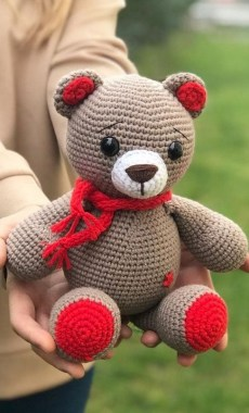 29 Free Amigurumi Patterns To Crochet Today New 27