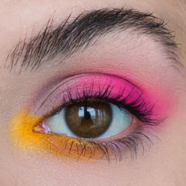 29 Magical Eye Makeup Idea You Can Do At Home 07