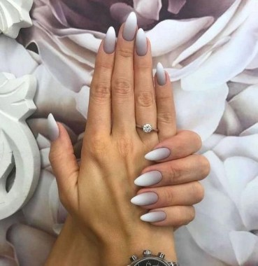29 Try These Ombre Nails To Look Sophisticated 27